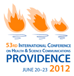 2012 Annual Conference - Providence