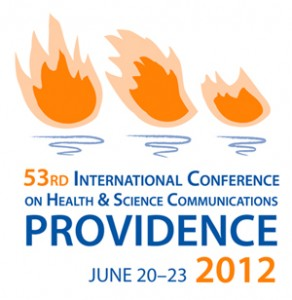 HeSCA 2012 Conference logo