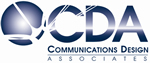 CDA Communications Design Associates